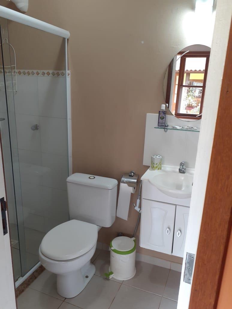 Banheiro Flat