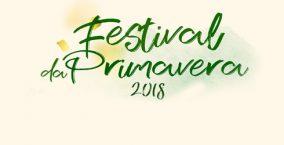 PROGRAMAÇÃO: Festival da Primavera em São Pedro da Serra 2018