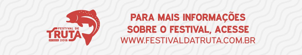 Festival da Truta 2018 São Pedro da Serra