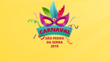 Carnaval em São Pedro da Serra, Rio de Janeiro, Nova Friburgo